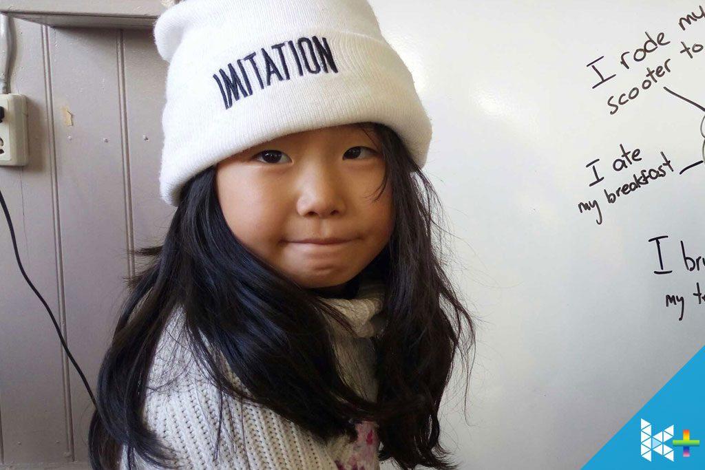 KIS Plus - Winter Camp English School